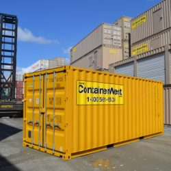 Yellow Container Apr 21, 2017.4