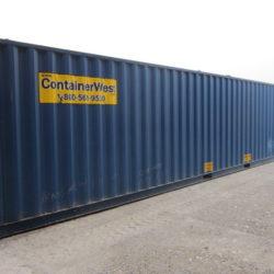TISU4004056 - 40′ Standard Container - 2