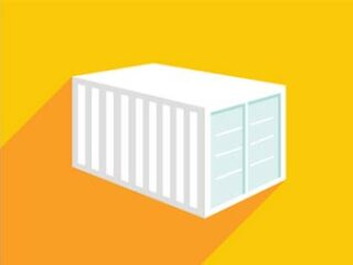 Basic-Container---20'-single-door-container-icon