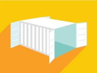 Basic-Container---Double-door-container-icon