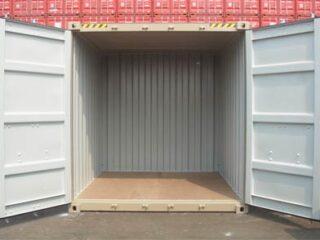 Mini-container-interior