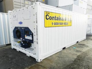 Refrigerated-containers---exterior-Cooler-side