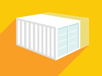 Unique-size-extra-tall-extra-wide-container-icon