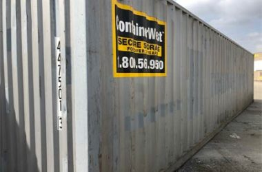 Vancouver-Specials-Used-40'-Shipping-Container